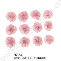 цветчета бутониери цветни