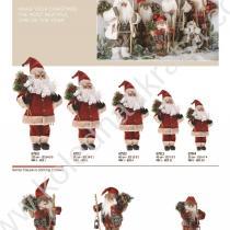Голям или малък дядо Коледа