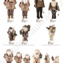 фигури на дядо Коледа