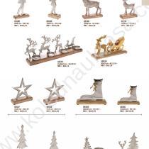 Коледна декорация и украса